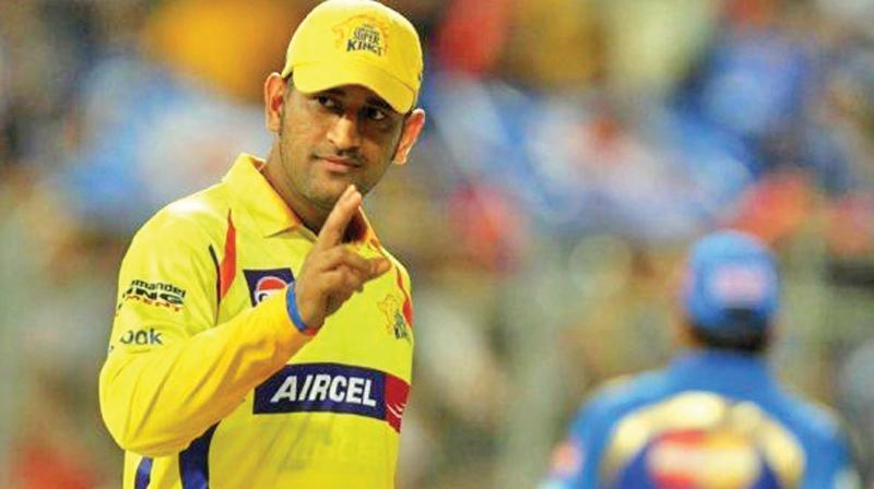 They Won't Buy Me At Auctions If I Reveal CSK's Success